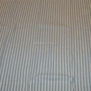 Pottery Barn Stripe Duvet