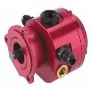 Waterman Fuel Pump