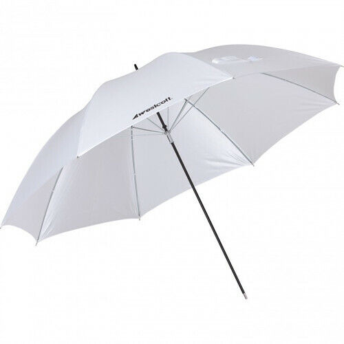 """*NEW* Westcott #2003 32"""" White Umbrella"""