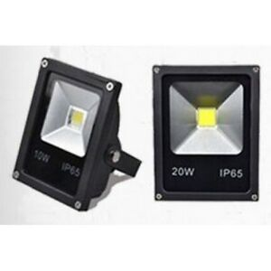 10w DC12V LED flood light