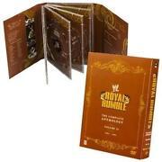 Royal Rumble Anthology