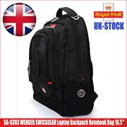 Laptop Backpack 16
