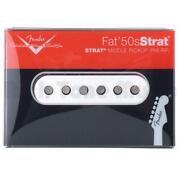 Fender Fat 50