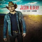 Music CDs Jason Aldean 2016