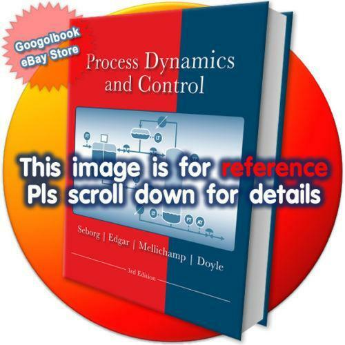 process dynamics and control Chemical process dynamics and controls book ii - openmichigan.