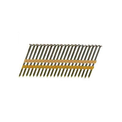 Bostitch 2-3/8 in. x 0.113 in. 21 Deg. Framing Nails (5,000pk) RH-S8D113EP New