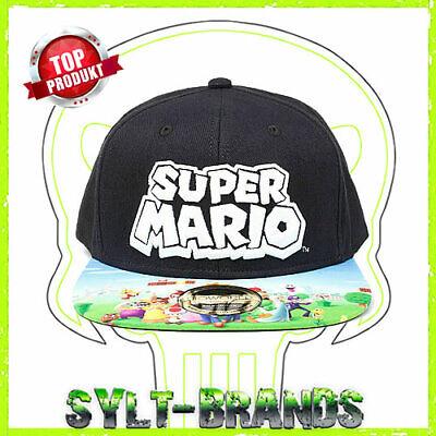Super Mario Team Caps ♥ AKTION!!! → BIG - Super Mario Hats
