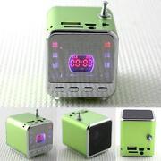 Mini MP3 Player FM Radio