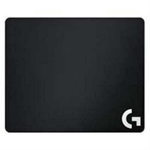 Logitech G640 Large Cloth Gaming Mousepad