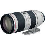 Canon EF 70-200 f/ 2.8 L IS II USM Lens