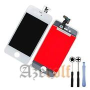 iPhone 4 White LCD OEM