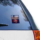 St. Louis Rams NFL Decals