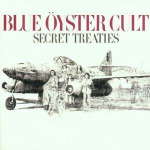 Secret-Treaties-Bonus-Tracks-by-Blue-Oyster-Cult-CD-Jun-2001-Epic