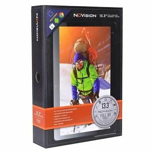 NuVision Android Tablet, 10/10 condition. 13.3 inch