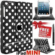 iPad Mini Polka Dot Case