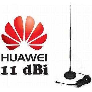 Mobile Broadband CRC9 Antenna 11dBi Huawei Aerial Signal Booster 3G UMTS Boost