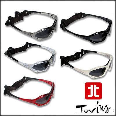 Gafas de sol POLARIZADO Ciclismo Bmx MTB Downhill Skate rollerblade patinaje