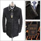 ZILLI Black Coats & Jackets for Men