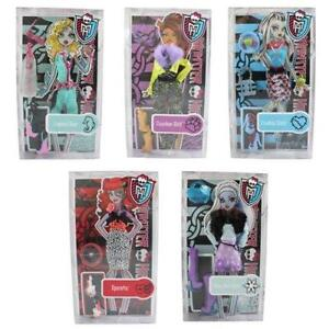 monster high spielzeug g nstig online kaufen bei ebay. Black Bedroom Furniture Sets. Home Design Ideas