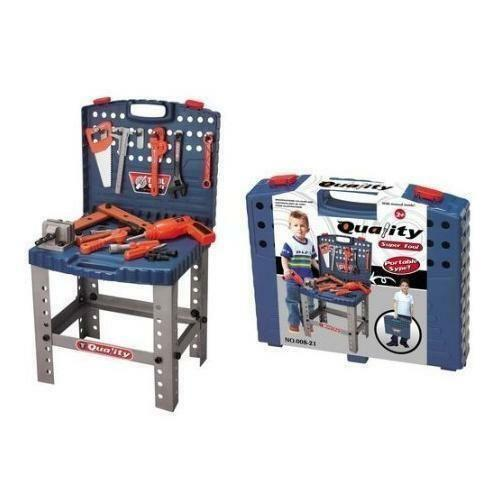 Kids Tool Set Ebay