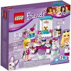Stephanie LEGO Complete Sets & Packs