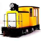 G Scale Train Set
