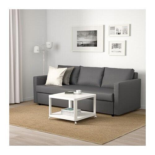 Almost New Smart Ikea Sofa Bed Friheten In Lewes In Lewes East Sussex Gumtree