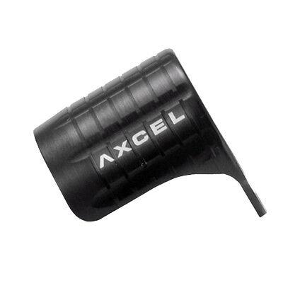 """Axcel Sights AV Scope Sun Shield 1.5"""" Long 41MM AV41-SNSHD-BK #27074"""