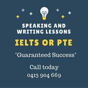Finding it hard to get through your IELTS or PTE exams? Sydney City Inner Sydney Preview