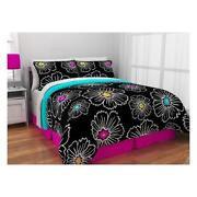Neon Comforter