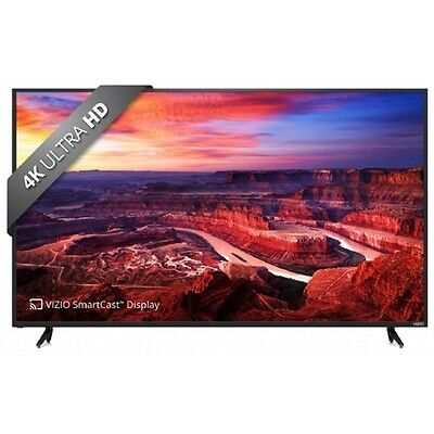 Vizio E60-E3 Smartcast E-Series 60 4K Ultra HD 3840 x 2160 LED Home Theater Display