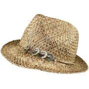 Ladies Trilby Hat