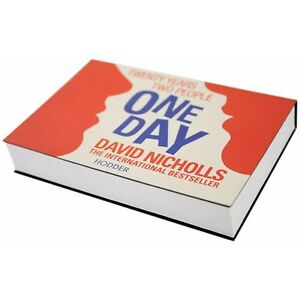 One Day, David Nicholls, Paperback, 9781444730067, Books