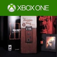 Call of Duty Black Ops 3 Juggernog Collector's Edition -Xbox One