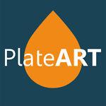 PlateART Wandgestaltung