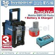Makita Radio Charger