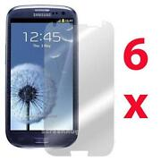 Samsung Galaxy S3 Screen Protector Anti Glare