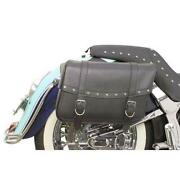 Kawasaki Vulcan 1600 Classic Saddlebags