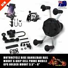 Handlebar Mobile Phone Mounts and Holders