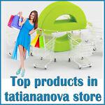 Tatiananova Store