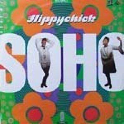 Soho Hippychick (1990) [7