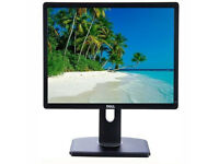 "20 x Dell Professional P1913t 19"" Widescreen LED LCD Monitors"