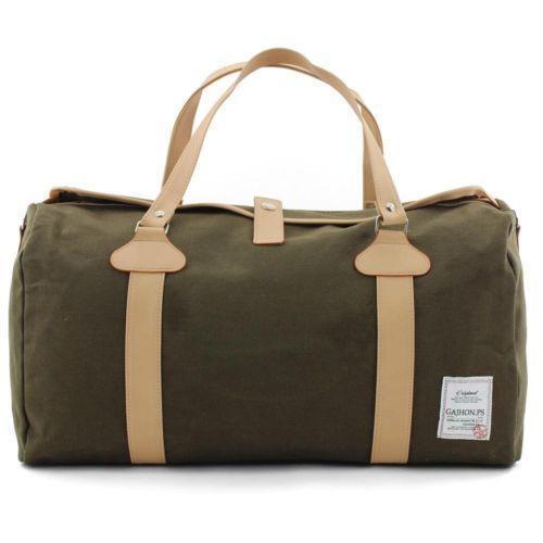 Vintage Travel Bag  eBay