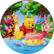 Winnie Pooh Geburtstag