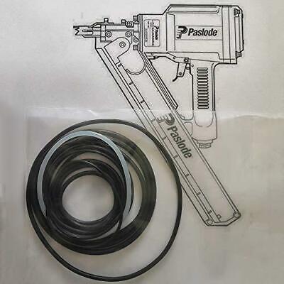Hakatop O-ring Kits For Paslode Framing Nailer All 5300 Series 532580...