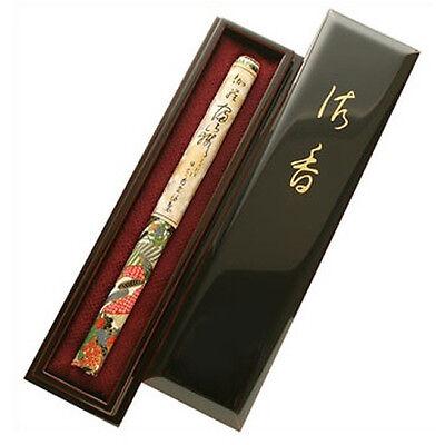 No1 Kyara Fugaku Japanese Incense Nippon Kodo Vietnamese Aloeswood 沉香线香