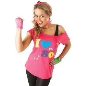 6720c8c0bb8 80s Ladies T Shirts