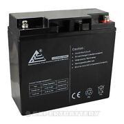 12V 20AH Battery