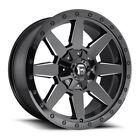 2 Offset Car & Truck Wheel & Tire Packages 20 Rim Diameter