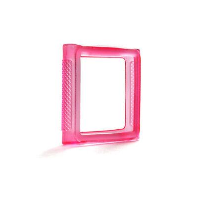 TPU Bumper Hülle Case Skin pink für Apple iPod Nano 6 Apple Ipod Nano Skin